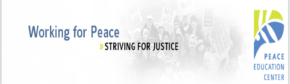 Peaceedcenter.org